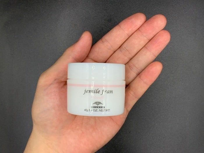 【ミルボン】「ジェミールフラン オイルスフレ」のヘアクリームを美容師が実際に使ったレビュー記事