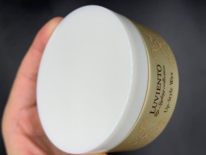 【ミルボン】「ルビエントアップスタイルワックス 」のヘアワックスを美容師が実際に使ったレビュー記事