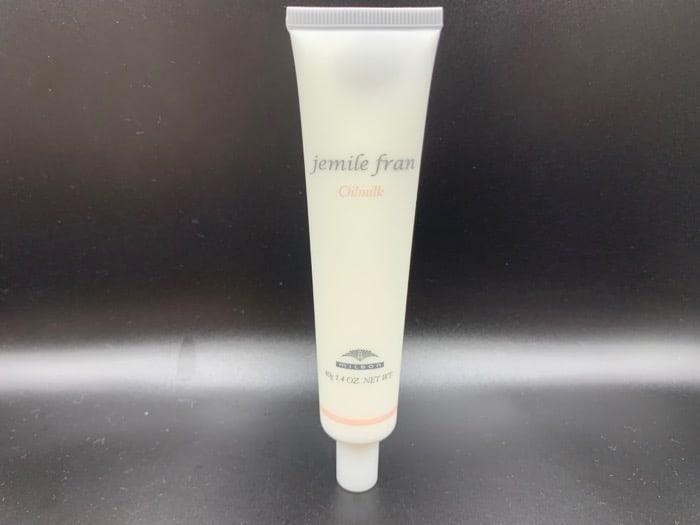 【ミルボン】「ジェミールフラン オイルミルク」のヘアミルクを美容師が実際に使ったレビュー記事