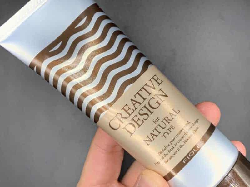 【フィヨーレ】「クリエイティブデザイン」のヘアワックスを美容師が実際に使ったレビュー記事