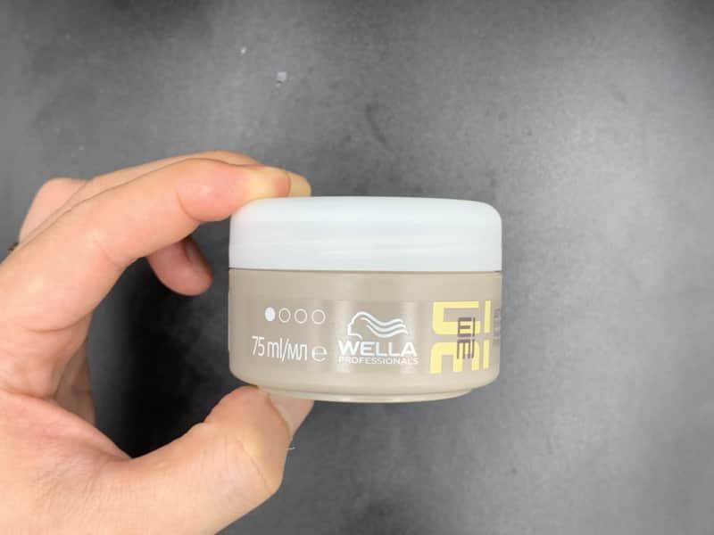 【ウエラ】「アイミィ ジャストブリリアントクリーム」を美容師が実際に使ったレビュー記事
