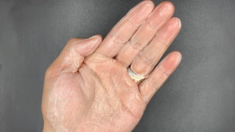 【ナプラ】「モレット ケアクリーム ビター」のクリームワックスを美容師が実際に使ったレビュー記事
