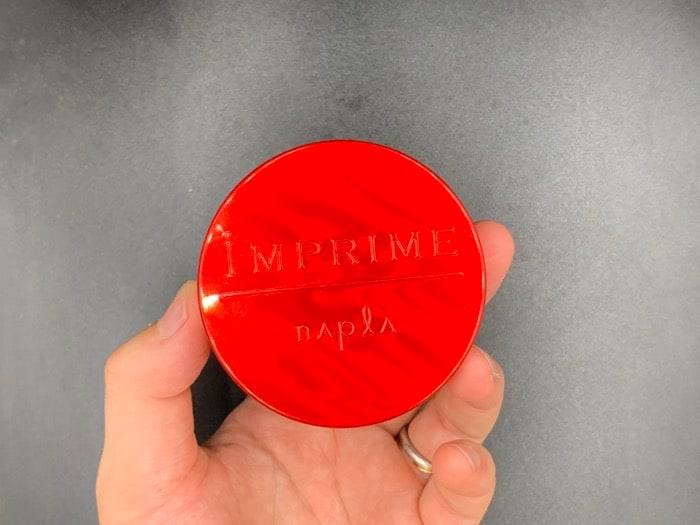 【ナプラ】「インプライム」のアートワックスを美容師が実際に使ったレビュー記事