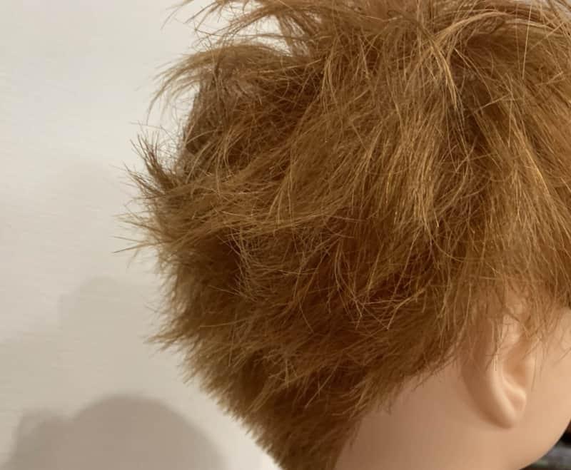 【オーシャン】「トリコ ヘアワックス(オーバードライブ)」を美容師が実際に使ったレビュー記事