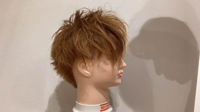 【資生堂】「ウーノ ハイブリッドハード」のヘアワックスを美容師が実際に使ったレビュー記事