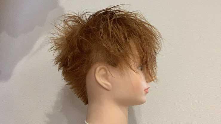 【マンダム】「ギャツビー スタイリンググリース フリーズロック」を美容師が実際に使ったレビュー記事