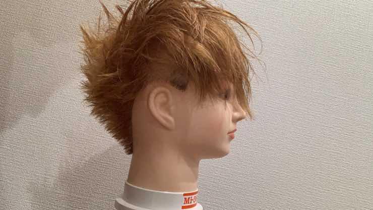 【マンダム】「ギャツビー ムービングラバー ワイルドシェイク」のヘアワックスを美容師が実際に使ったレビュー記事