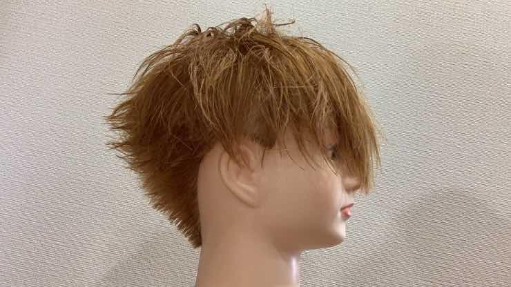 【ギャツビー】「ヘアジャム アクティブニュアンス」のハードワックスを美容師が実際に使ったレビュー記事