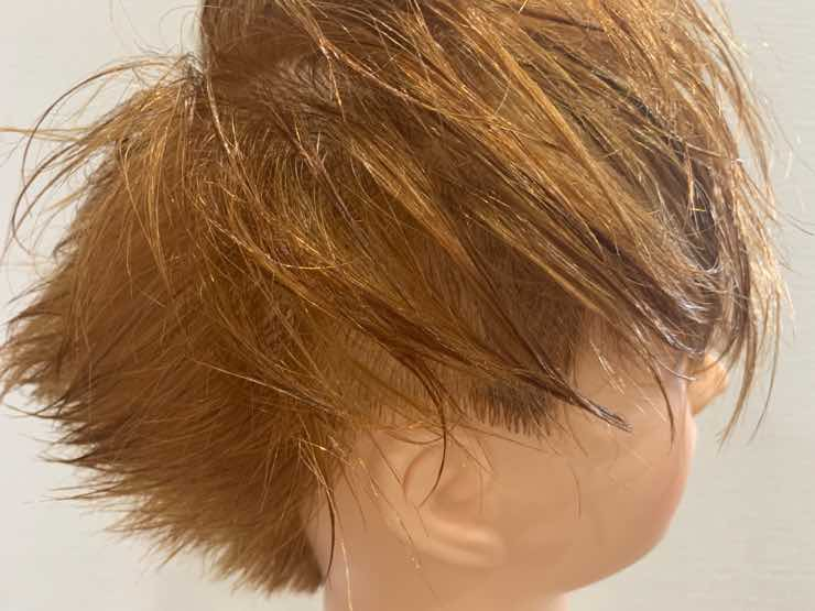 【マンダム】「ギャツビー ムービングラバー クールウェット」のウェットワックスを美容師が実際に使ったレビュー記事