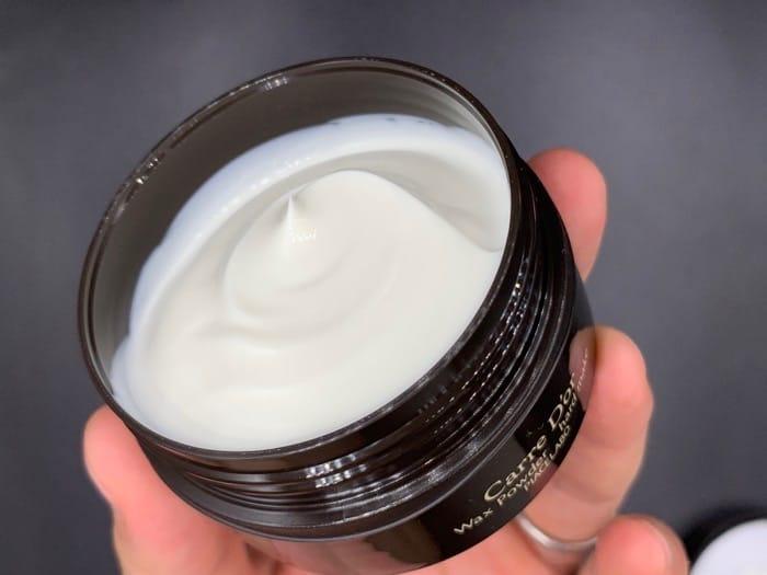 【ピアセラボ】「カルドール ワックスパウダー」を美容師が実際に使ったレビュー記事