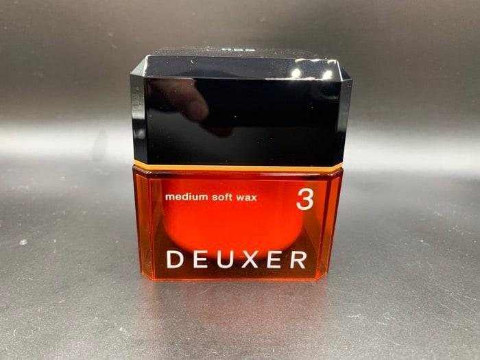 【ナンバースリー】「デューサー」のヘアワックスを美容師が実際に使ったレビュー記事
