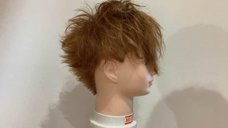 【ギャツビー】「ヘアジャム エッジィニュアンス」のハードワックスを美容師が実際に使ったレビュー記事